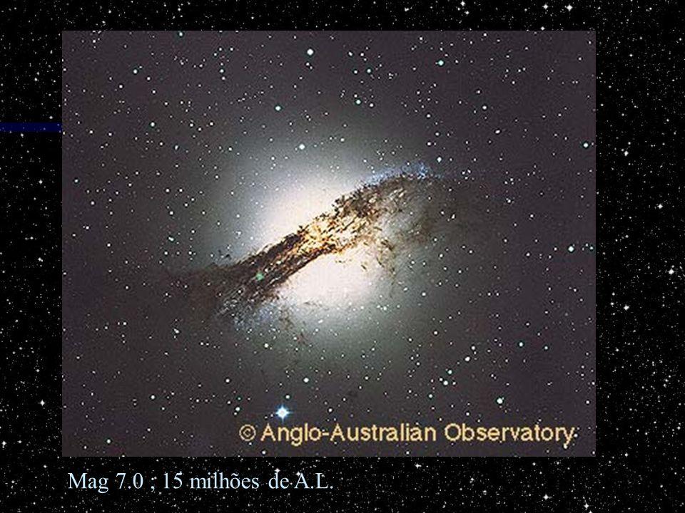Mag 7.0 ; 15 milhões de A.L.