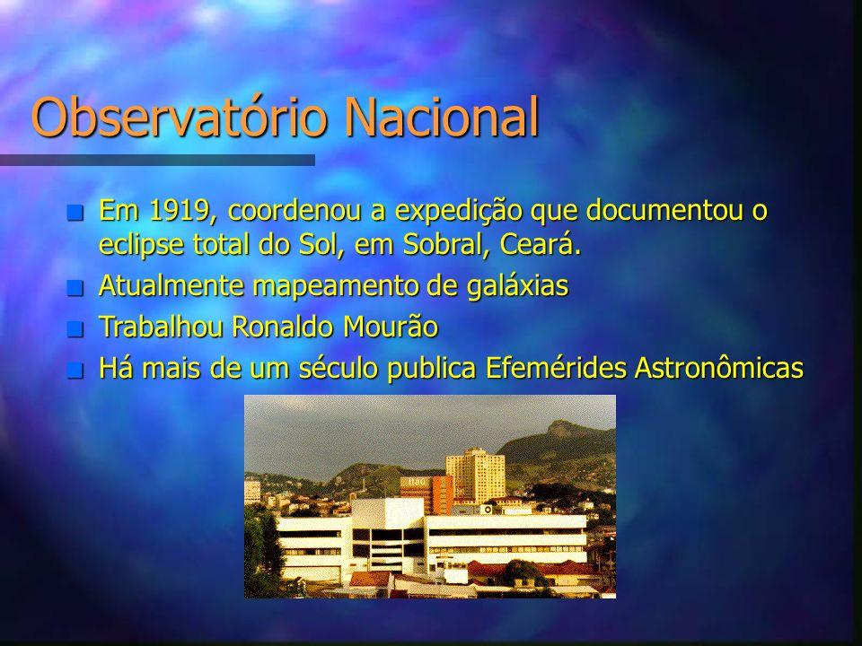 Observatório Nacional