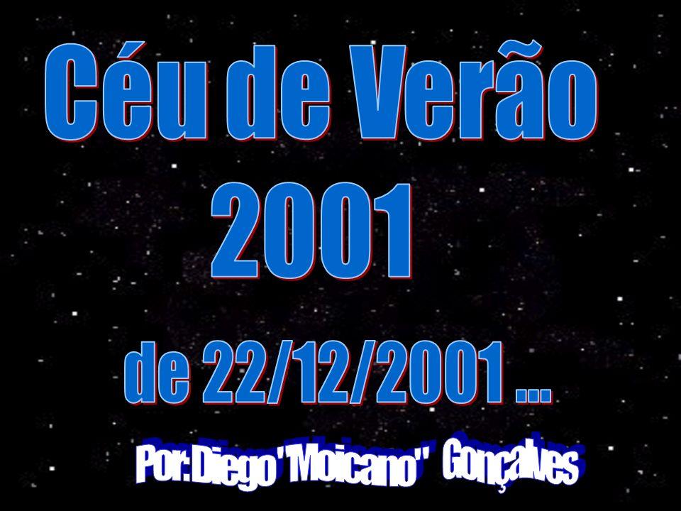 Céu de Verão 2001 de 22/12/2001 ... Gonçalves Por: Diego Moicano
