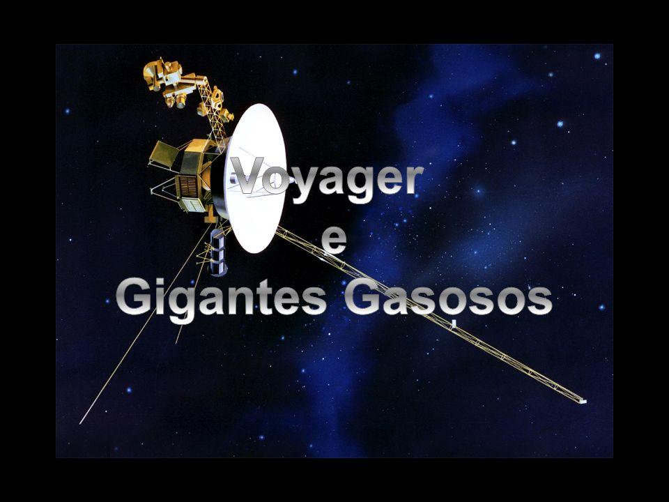 Voyager e Gigantes Gasosos