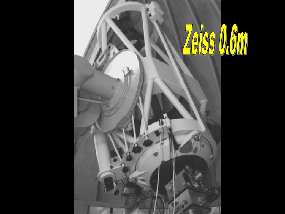 Zeiss 0.6m