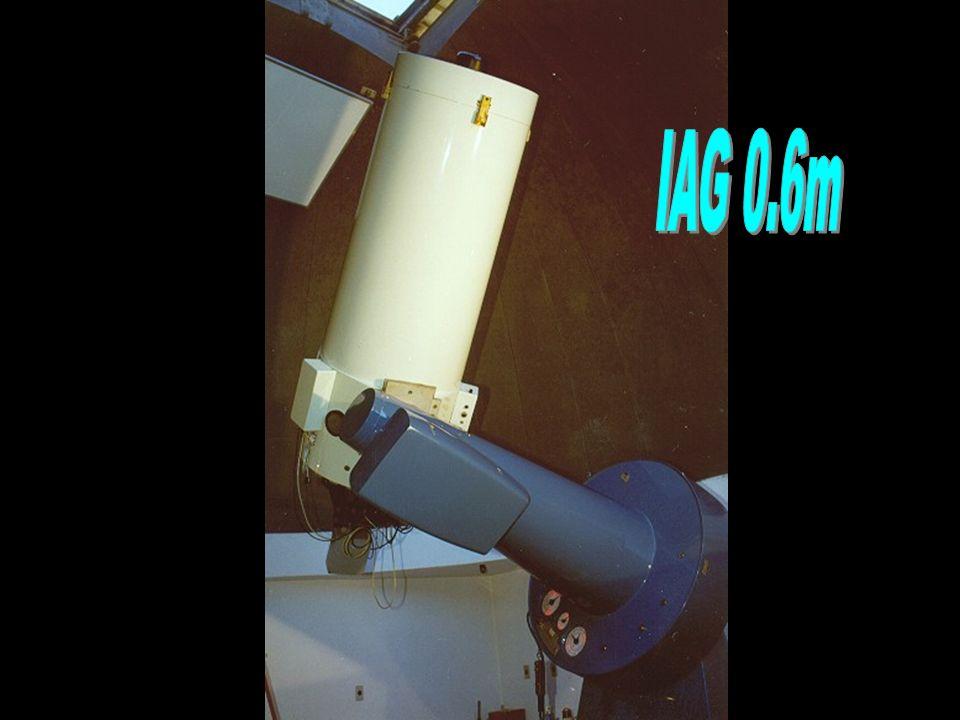 IAG 0.6m