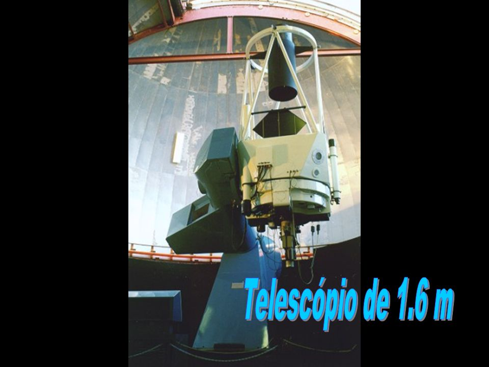 Telescópio de 1.6 m