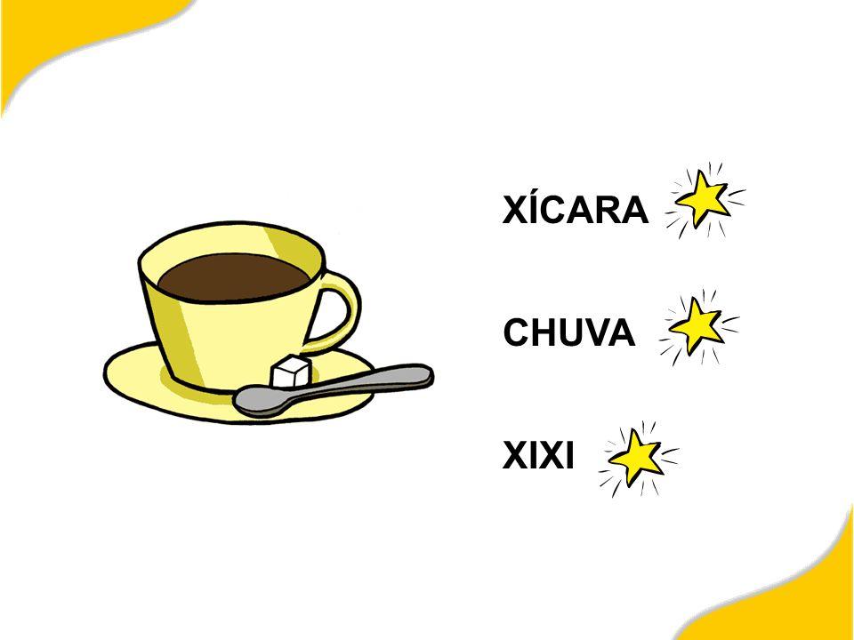 XÍCARA CHUVA XIXI