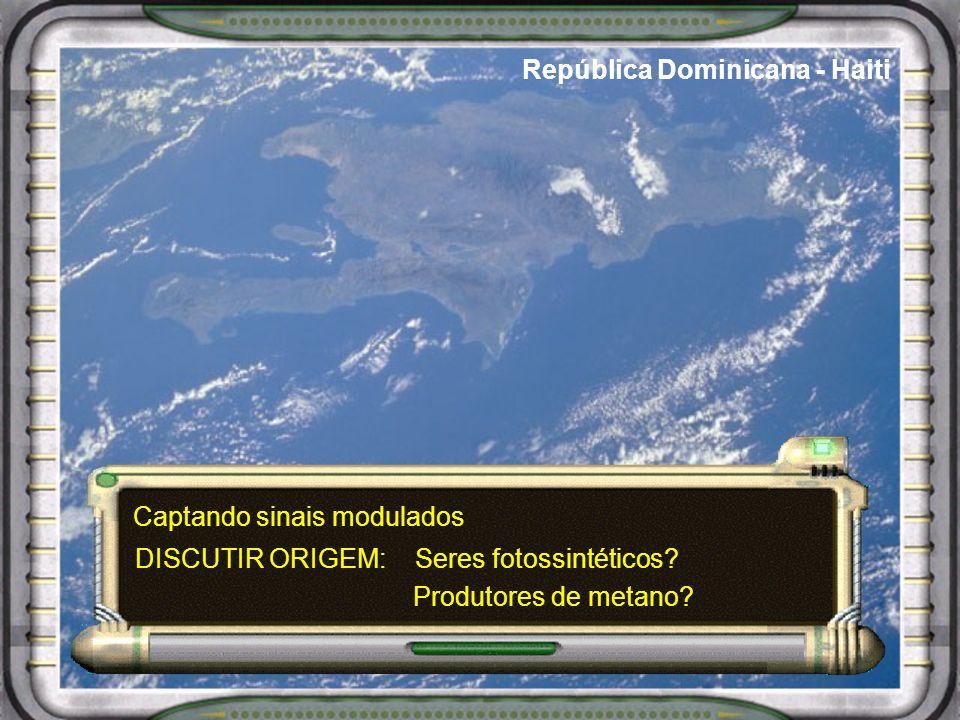República Dominicana - Haiti