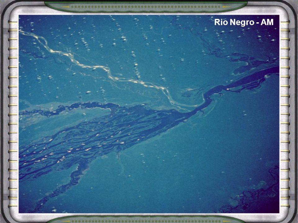 Rio Negro - AM