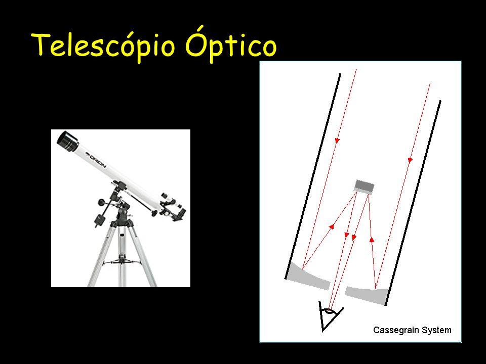 Telescópio Óptico