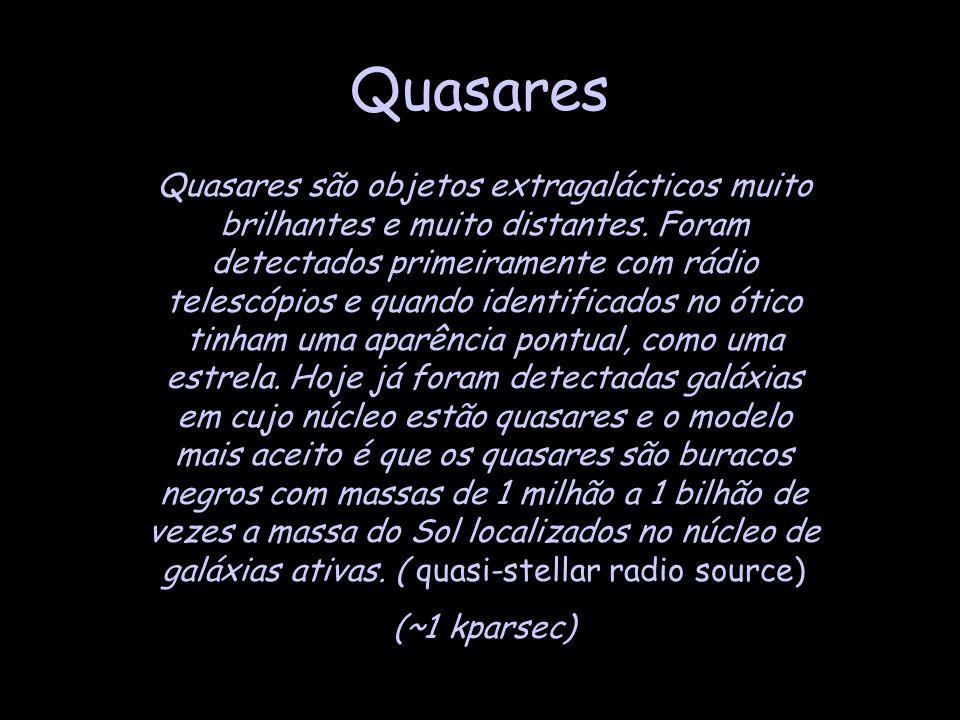 Quasares