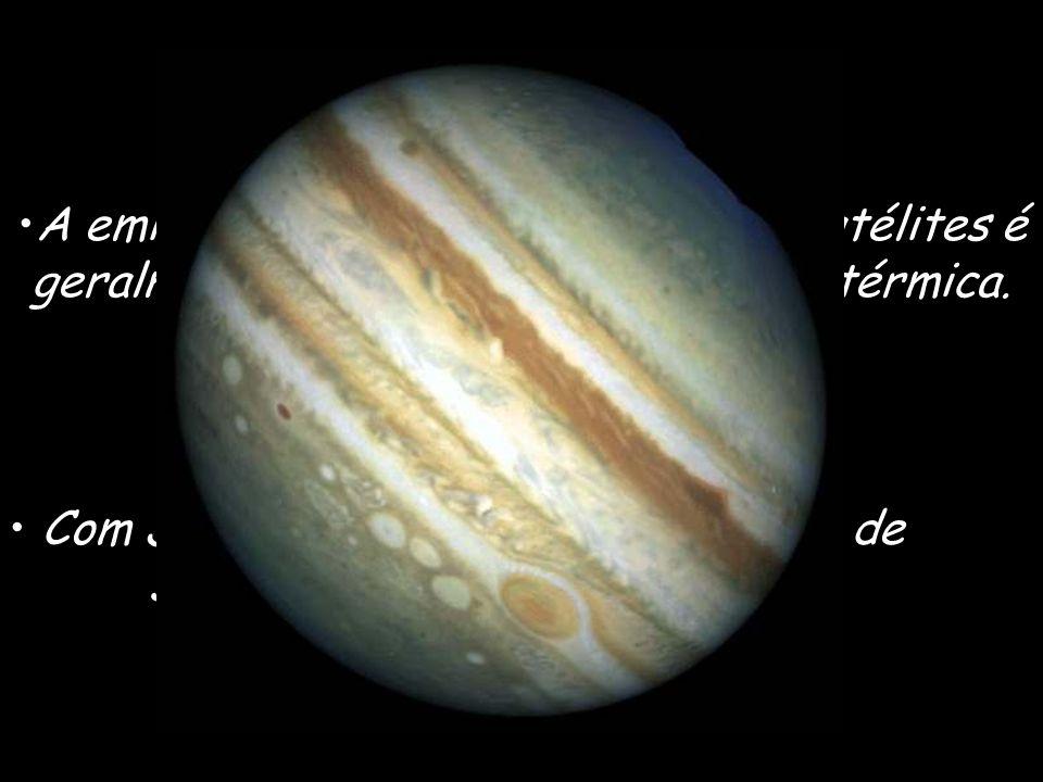 Com Júpiter e uma pequena extensão de Saturno isso não é verdade...