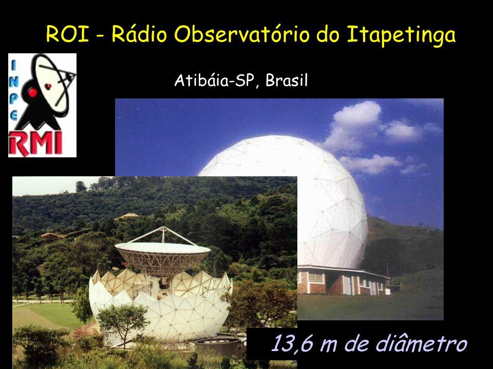 ROI - Rádio Observatório do Itapetinga