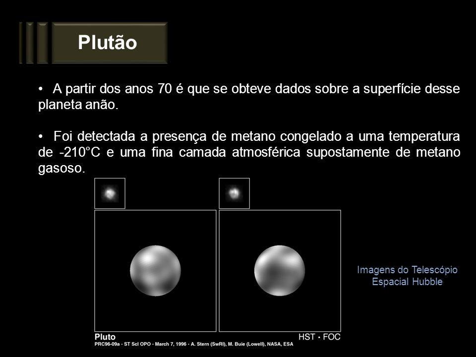 Imagens do Telescópio Espacial Hubble