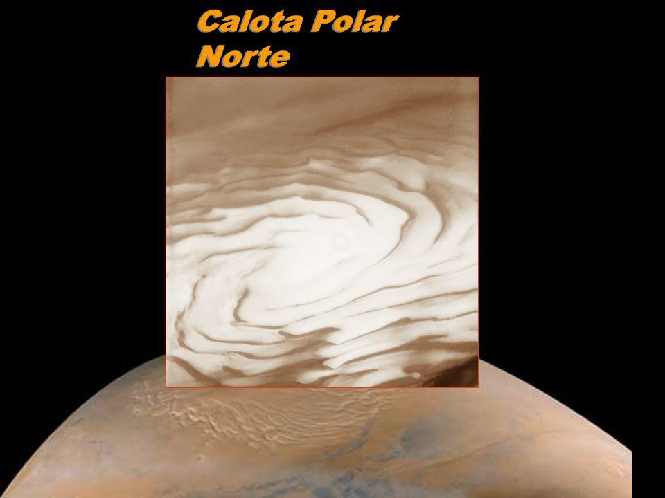 Calota Polar Norte