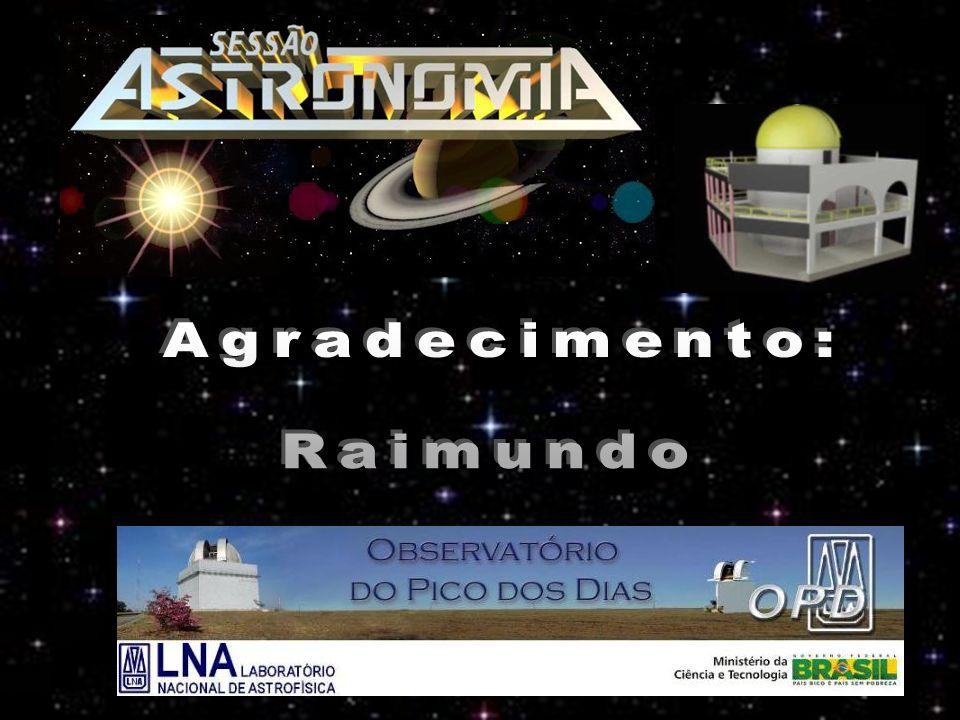 Agradecimento: Raimundo 2