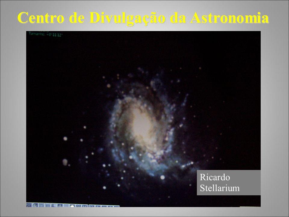 Centro de Divulgação da Astronomia