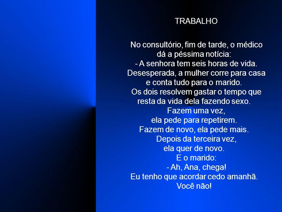 TRABALHO