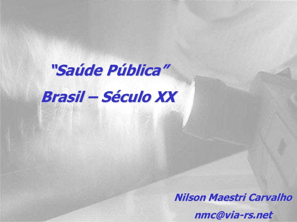 Nilson Maestri Carvalho