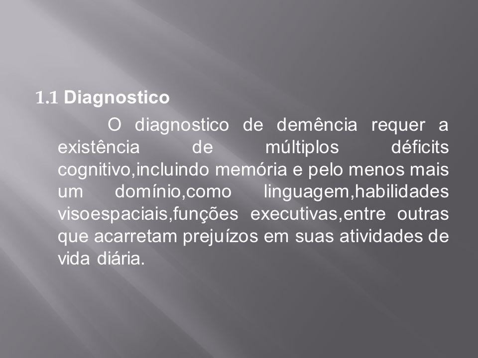 1.1 Diagnostico