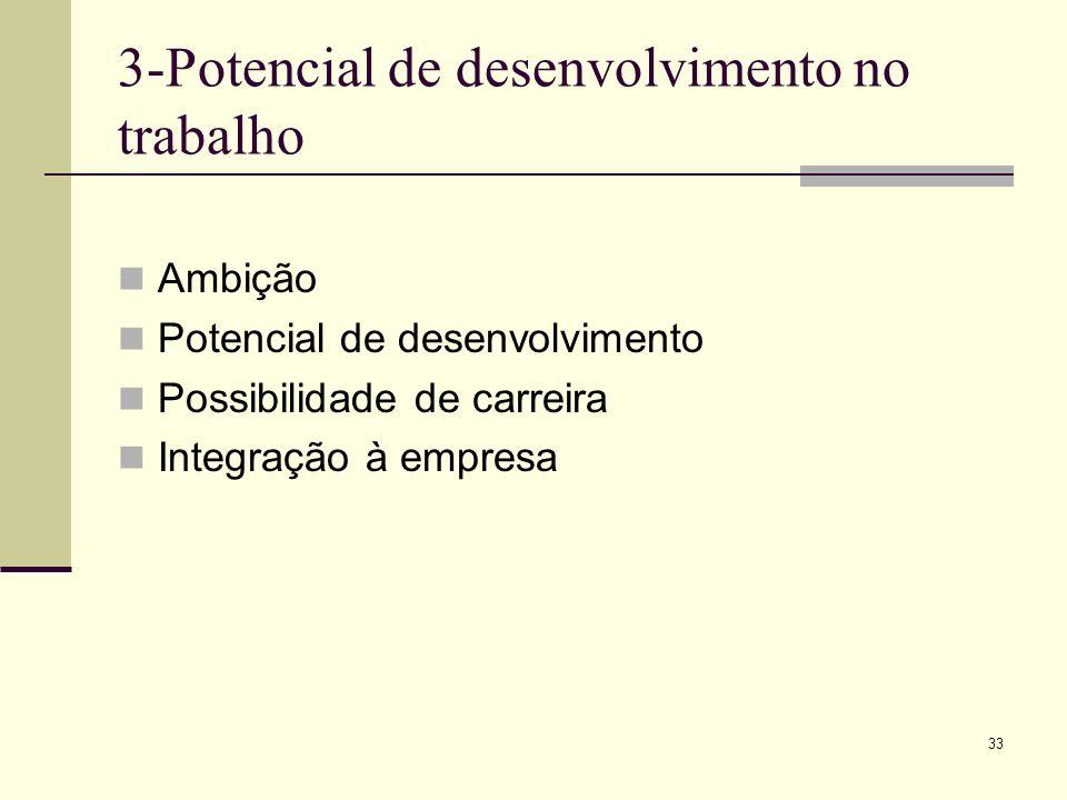 3-Potencial de desenvolvimento no trabalho