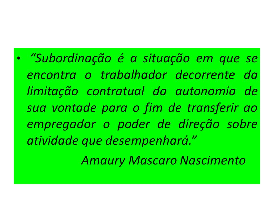 Amaury Mascaro Nascimento