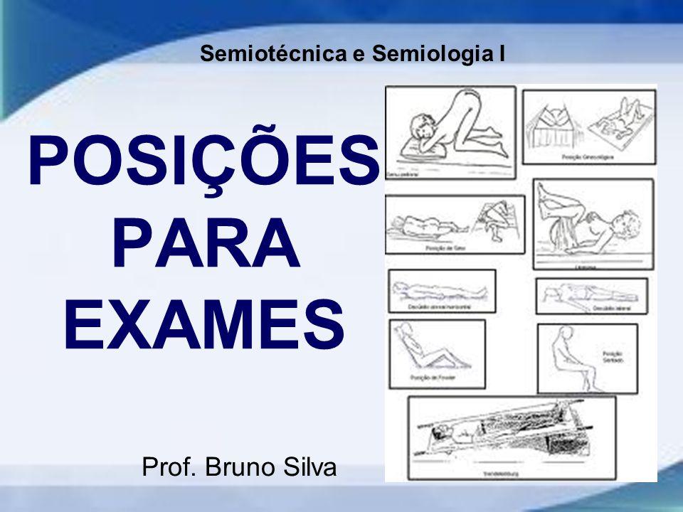 Semiotécnica e Semiologia I