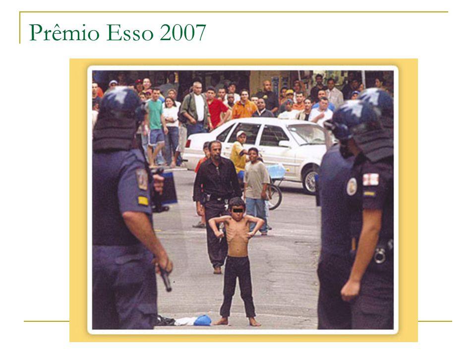 Prêmio Esso 2007