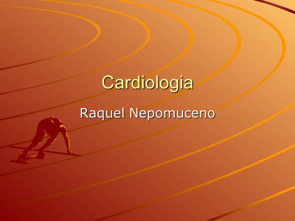 Cardiologia Raquel Nepomuceno