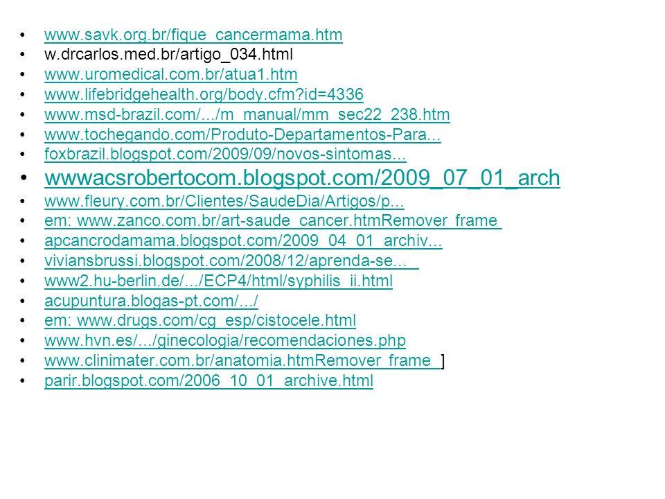 wwwacsrobertocom.blogspot.com/2009_07_01_arch