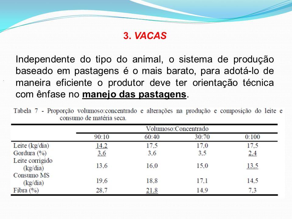 3. VACAS