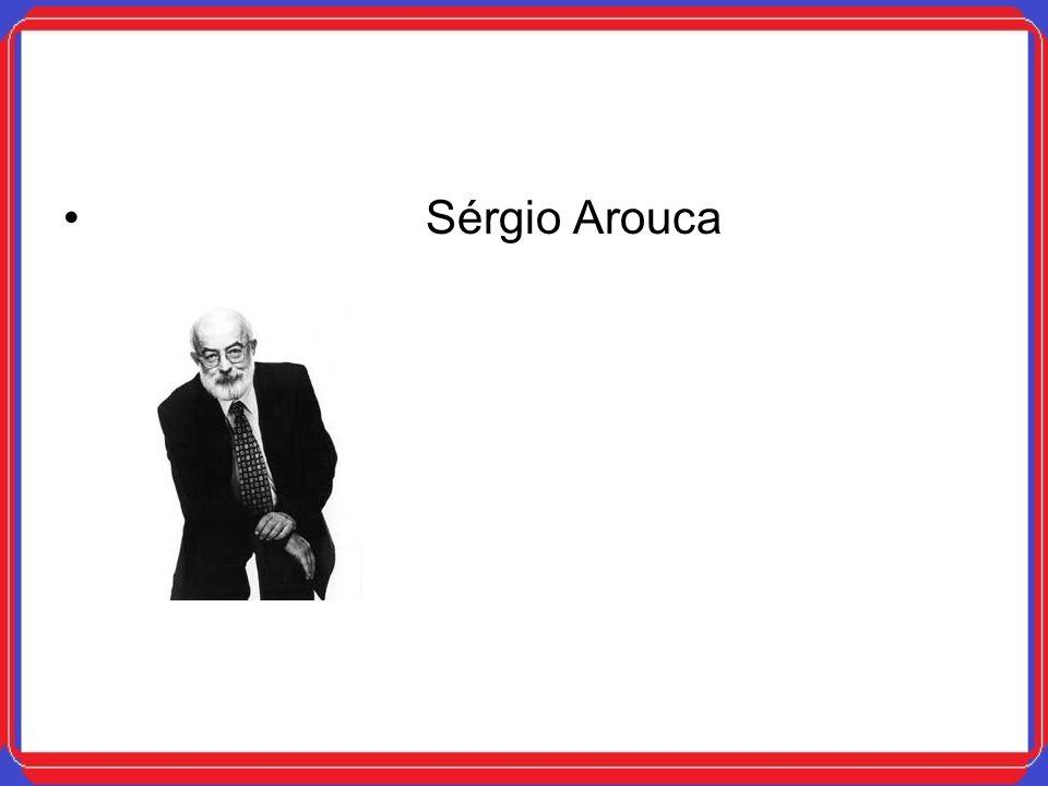 Sérgio Arouca