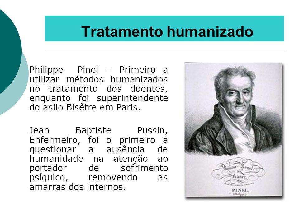 Tratamento humanizado