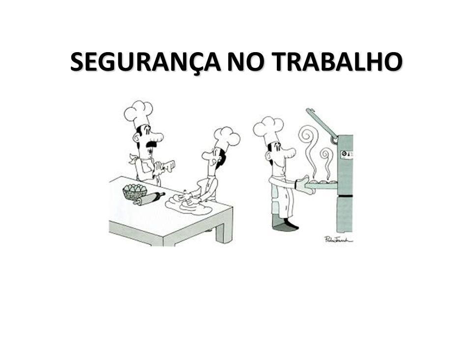 SEGURANÇA NO TRABALHO 21