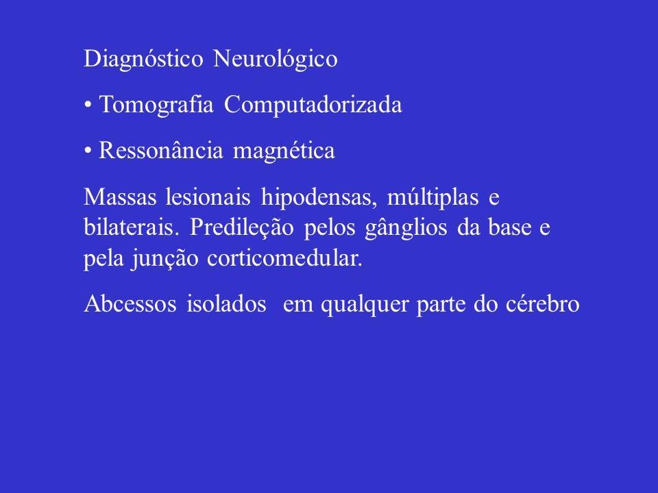Diagnóstico Neurológico