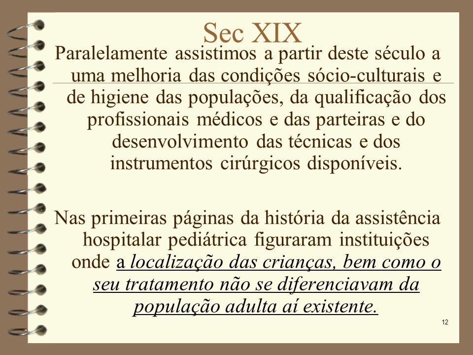 Sec XIX