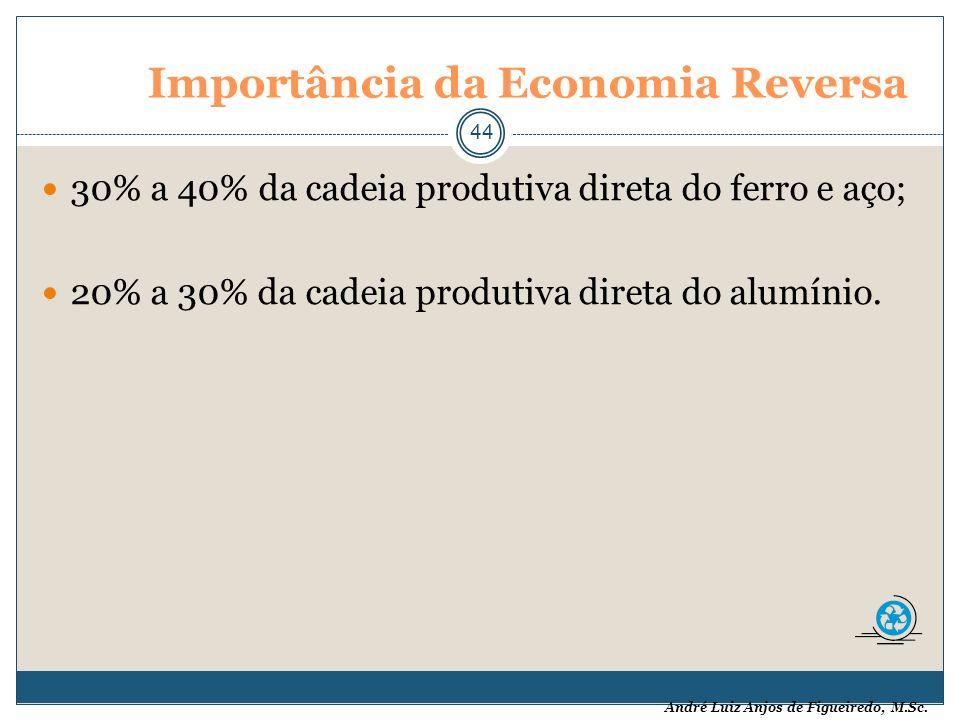 Importância da Economia Reversa