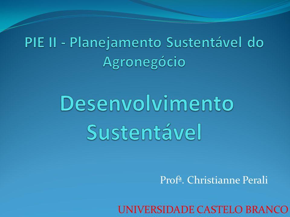 Profª. Christianne Perali