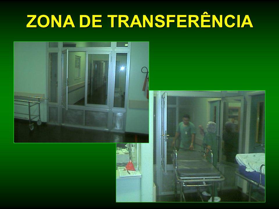 ZONA DE TRANSFERÊNCIA