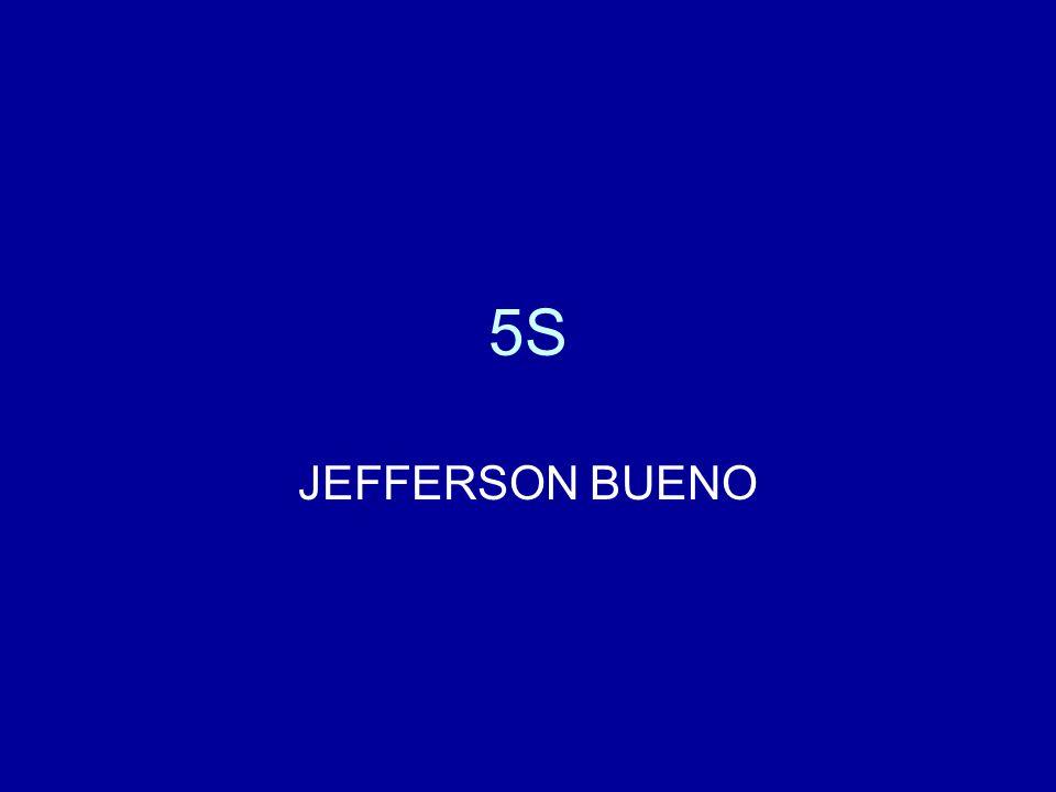 5S JEFFERSON BUENO