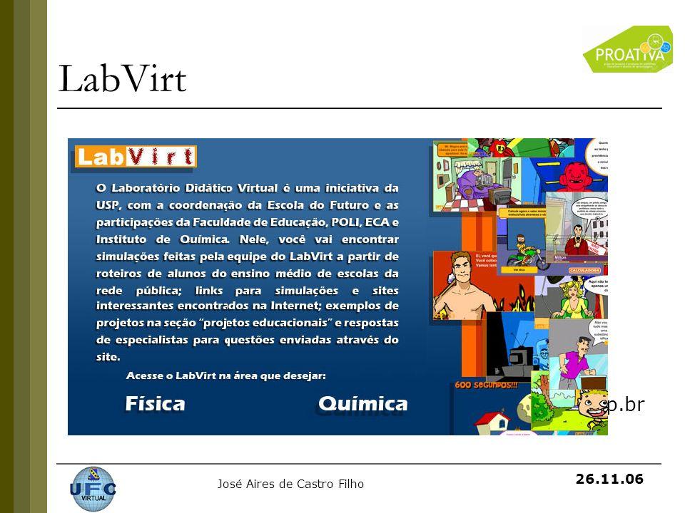 LabVirt http://www.labvirt.futuro.usp.br