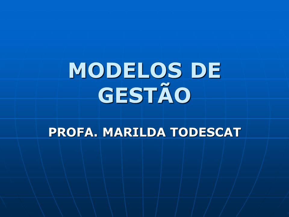PROFA. MARILDA TODESCAT