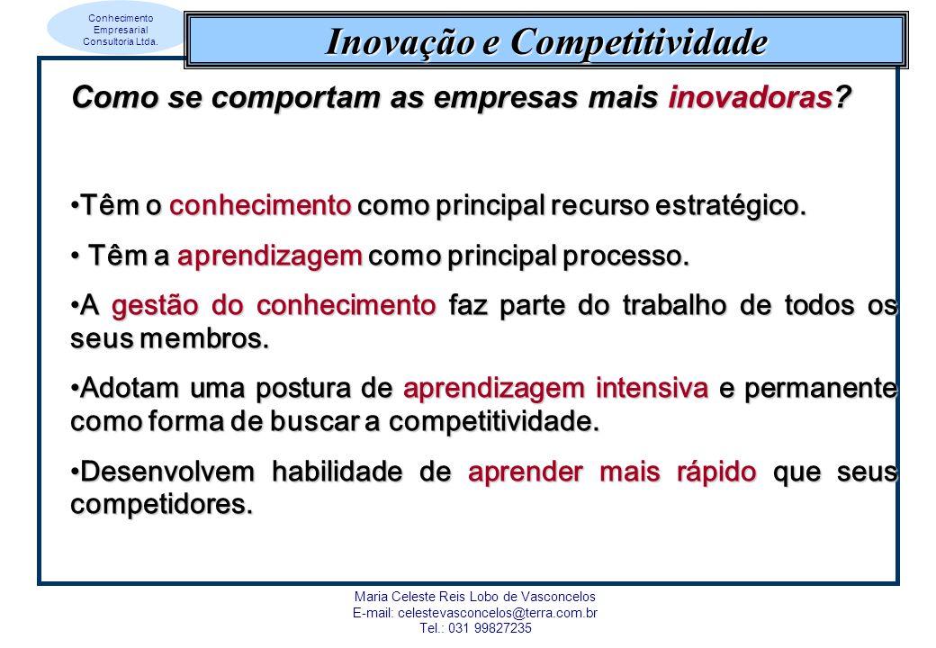 Inovação e Competitividade