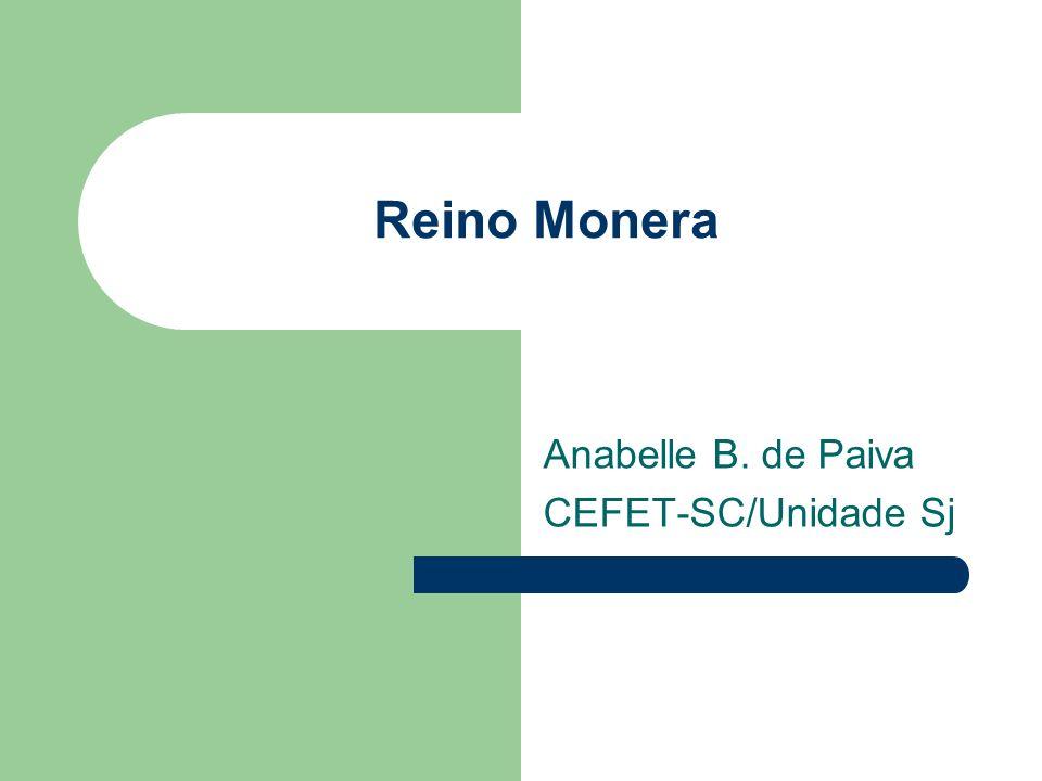 Anabelle B. de Paiva CEFET-SC/Unidade Sj
