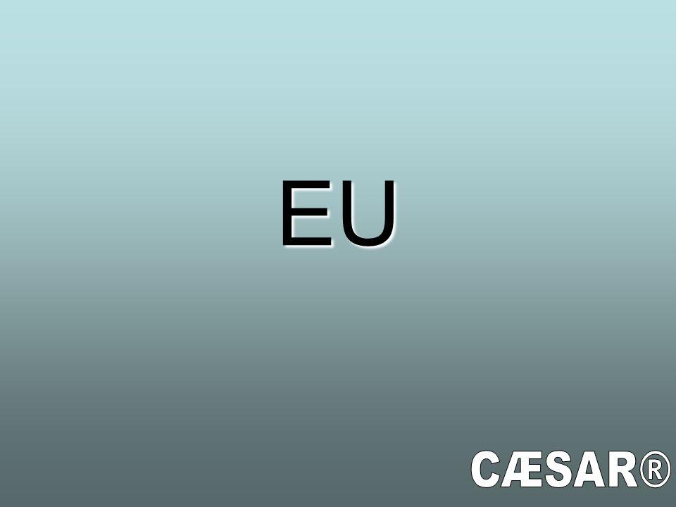 EU CÆSAR®