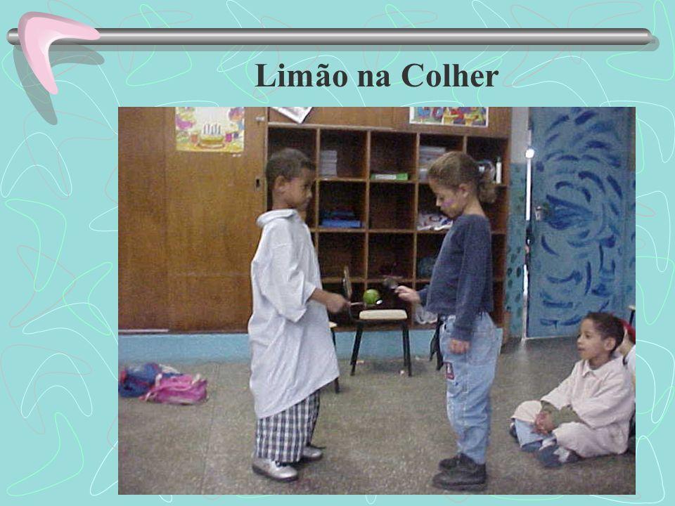 Limão na Colher