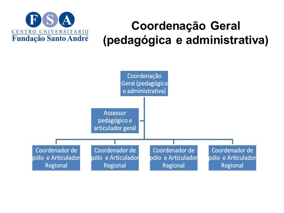 (pedagógica e administrativa)