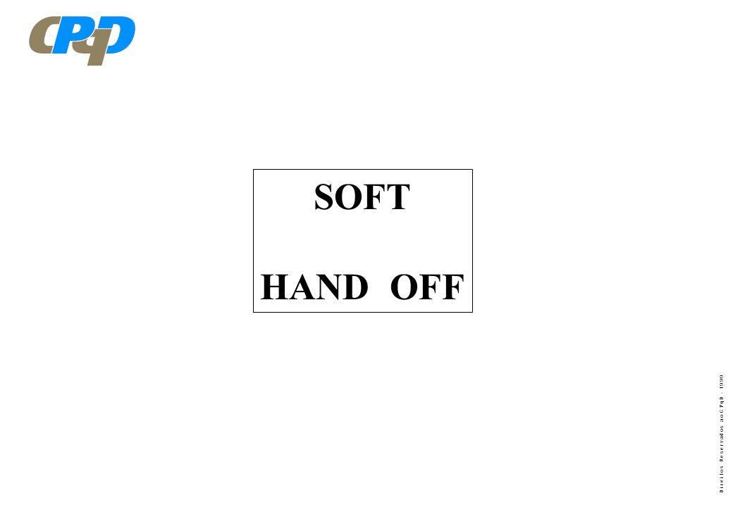 SOFT HAND OFF