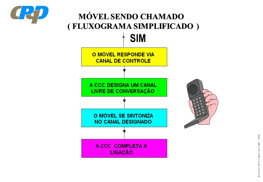 ( FLUXOGRAMA SIMPLIFICADO ) ( FLUXOGRAMA SIMPLIFICADO )