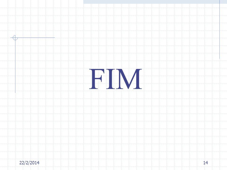 FIM 25/03/2017