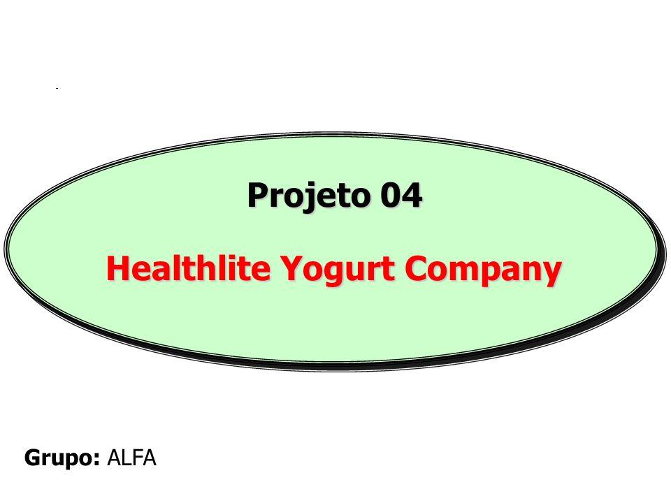 Healthlite Yogurt Company