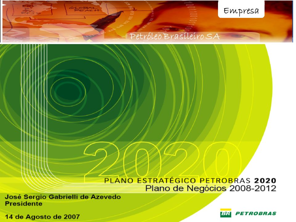 Empresa Petróleo Brasileiro SA