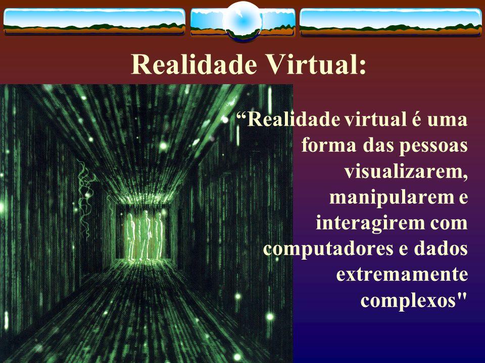 Realidade Virtual: